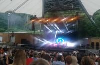 Nosowska w Operze Leśnej