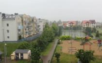 Leje w Wielkim Kacku