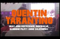 Koncert Muzyki Filmowej: Quentin Tarantino - zapowiedź