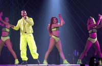 Maluma wystąpił w Ergo Arenie