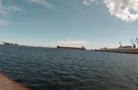 Piękny Gdyński Port