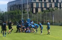 Rugby. Arka Gdynia przykłada i zostaje w ekstralidze