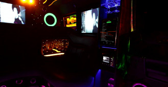 Limousine Gdansk Sopot | Airport luxury transport to hotel, restaurant, night club