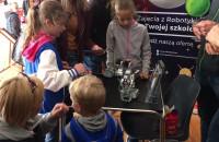 Strefa zabaw dla dzieci na Baltic Sail