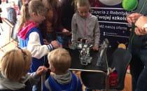 Atrakcje dla dzieci na Baltic Sail