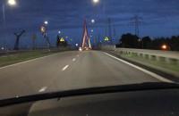 Prace na moście wantowym tylko w dzień