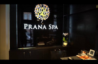 Salon Prana Spa
