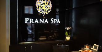 Salon Prana Spa