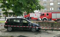 Tramwaje wróciły na ul. Kartuską i Siedlce