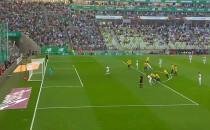 Gol 1:0 dla Lechii