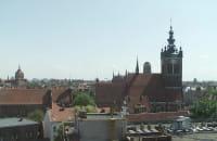 Gdański carillon w kościele św. Katarzyny