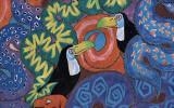 Spacer po gdańskich muralach