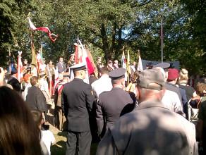Obchody 71. rocznicy Powstania Warszawskiego w Gdańsku