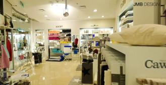 Salon JMB Design Home KLIF
