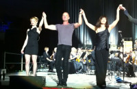 Sting - koncert byl niesamowity