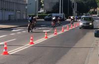To możliwe: Ironman i ruch uliczny bez korków