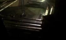 Wieczorne prace budowlane przy ul. 10 lutego