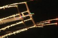 Efektowne pokazy lotnicze nad Gdynią