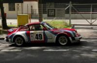 Wyścigi samochodowe w Sopocie