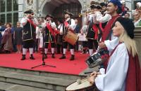 Ostatni raz wybrzmiał hymn 759. Jarmarku św. Dominika