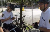 Dzień z patrolem Straży Miejskiej w Gdyni