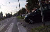 Gdynia: tu na chodniku i przejściu musisz przepuszczać samochody