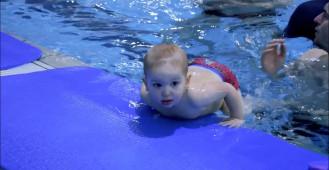 Frajda. Nauka pływania dla najmłodszych