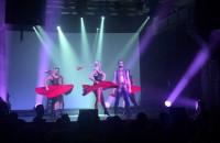 Zespół Pieśni i Tańca Śląsk w B90