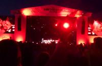 C-BOOL Gdynia plaża noc