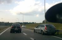 Wypadek na zjeździe na Matarnię