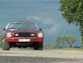 Ford Mustang II - jak Amerykanie walczyli z kryzysem