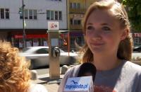 Sonda z mieszkańcami Gdyni przed Open'erem