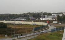 Parada ciężarówek na al. Armii Krajowej w...