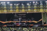 Promocja finału Ligi Europy 2020 w Gdańsku