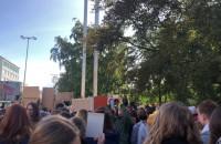 Młodzieżowy Strajk Klimatyczny w Gdyni