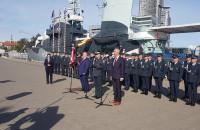 Dzień Krajowej Administracji Skarbowej w Gdyni