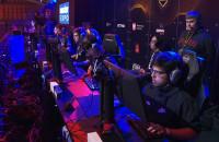 Turniej e-sportowy Games Clash Masters w Gdynia Arena