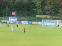 Gryf Wejherowo - Lechia Gdańsk 2:3. Zwycięski gol Flavio Paixao