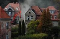 Znika przedwojenna kamienica w Oliwie