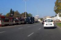 Wypadek  autokaru i tramwaju w Gdańsku i jego następstwa