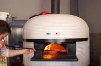 Pizza Napoli na Oruni Górnej