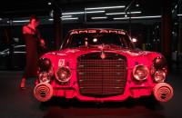 Pierwszy taki salon AMG w Europie