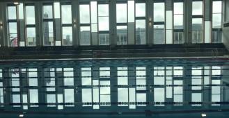 Nowa pływalnia Akademii Marynarki Wojennej