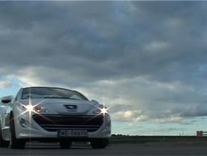 Peugeot RCZ. Rewolucja francuska