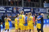Koszykarki Arki Gdynia awansowały do Euroligi