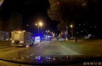 Skutki wypadku na Rzeczypospolitej w Gdańsku