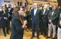 Agnieszka Pomaska komentuje wynik wyborczy KO