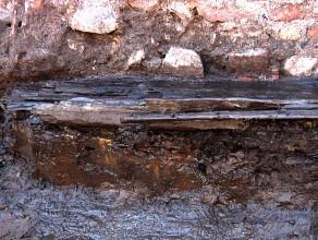 Na Wyspie Spirzchów znaleziono XIV-wieczną łódź