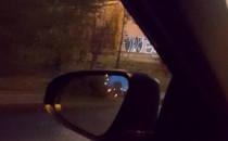 Droga Gdyńska wciąż zamknięta po wypadku