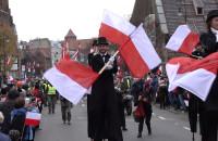 Parada Niepodległości 2019 w Gdańsku